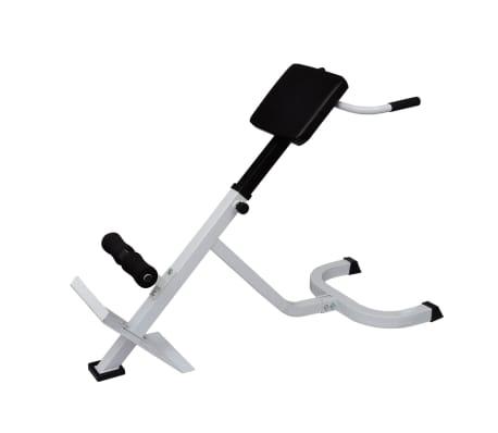 Rückentrainer Bauchmuskeltrainer