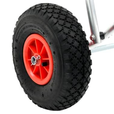 Kayak Cart Aluminum[4/4]