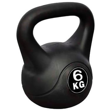 Kettlebell Kugelhantel Trainingshantel Gewicht 6KG[1/3]