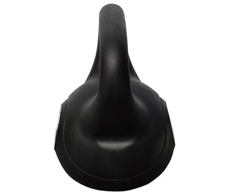 Kettlebell Kugelhantel Trainingshantel Gewicht 8KG[3/3]