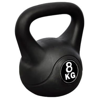 Kettlebell Kugelhantel Trainingshantel Gewicht 8KG[1/3]