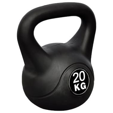 Kettlebell Kugelhantel Trainingshantel Gewicht 20KG[1/4]