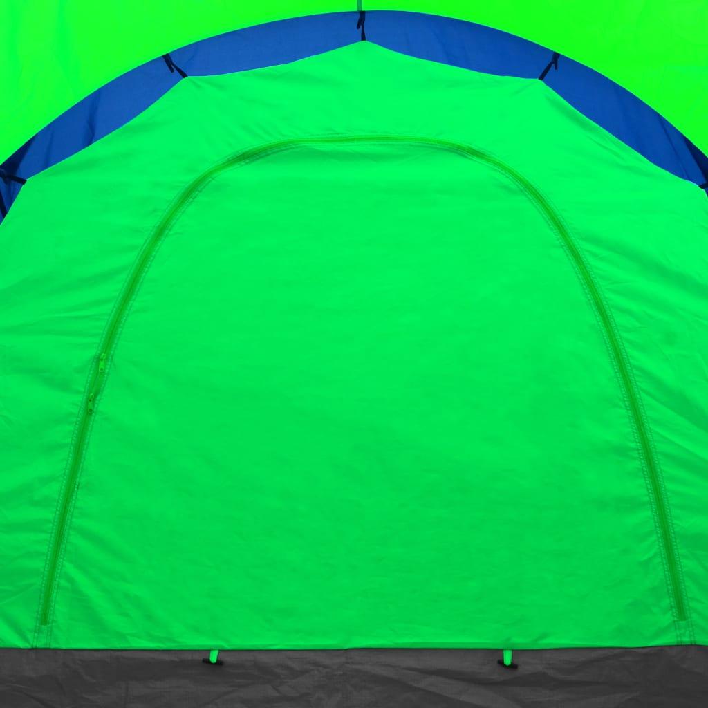 vidaXL-Tienda-de-campana-9-Personas-de-Poliester-Azul-varde-Camping-Grande-Tunel