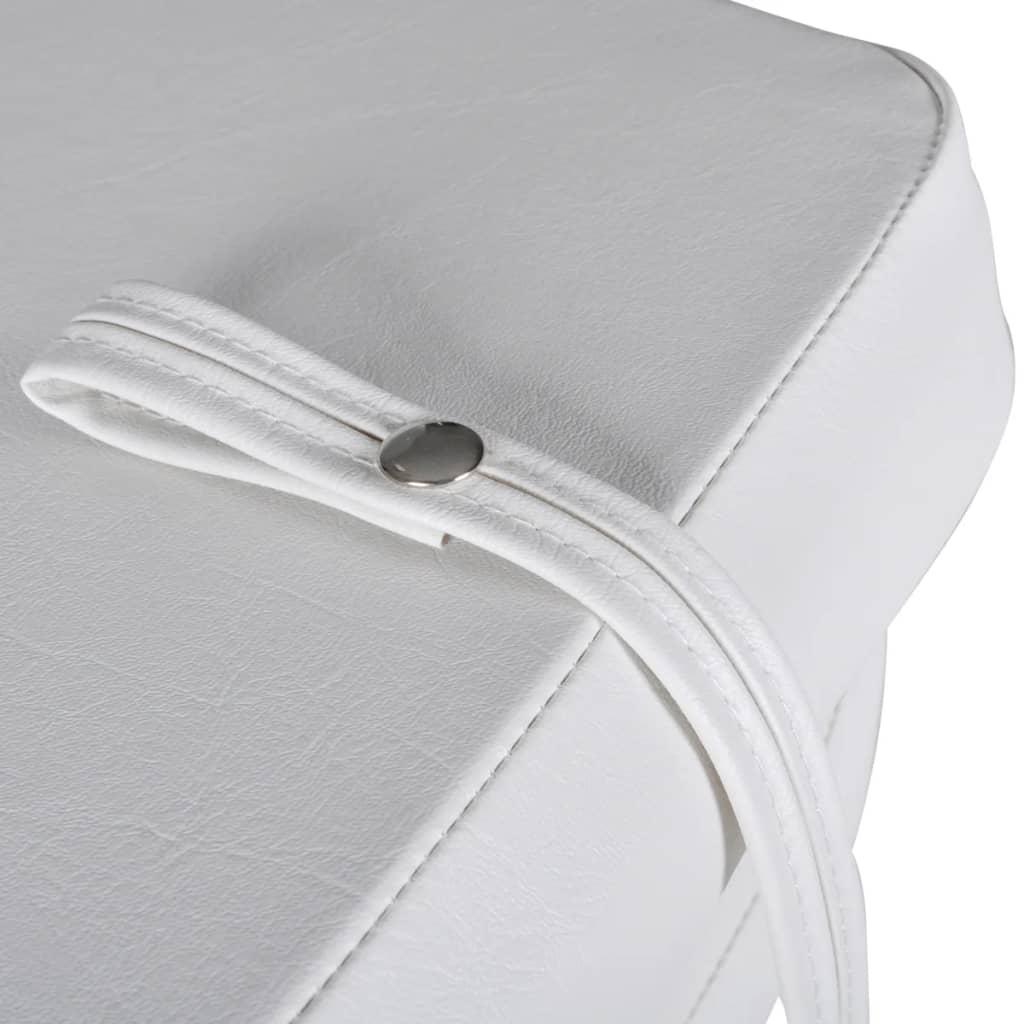 articoli per sedile per barca con schienale pieghevole e cuscino
