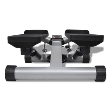 Swing Stepper Twist Stepper With Rope[4/6]