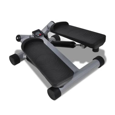 Swing Stepper Twist Stepper With Rope[5/6]