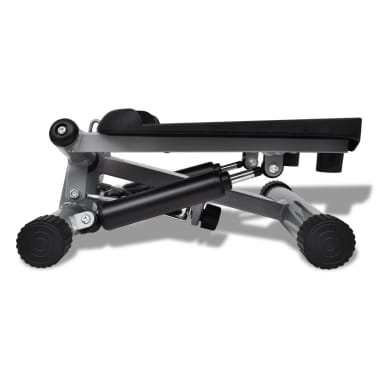 Swing Stepper Twist Stepper With Rope[2/6]