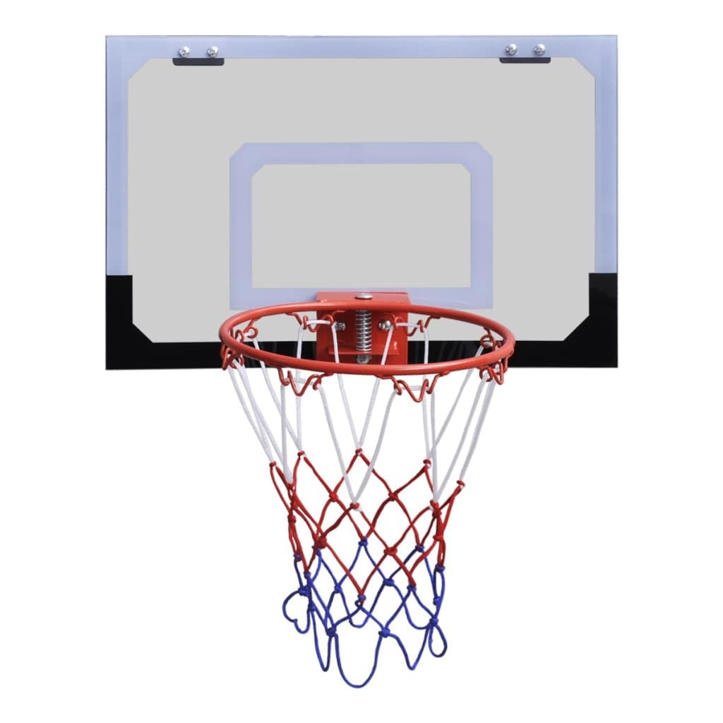 la boutique en ligne mini panier basket ball avec ballon. Black Bedroom Furniture Sets. Home Design Ideas