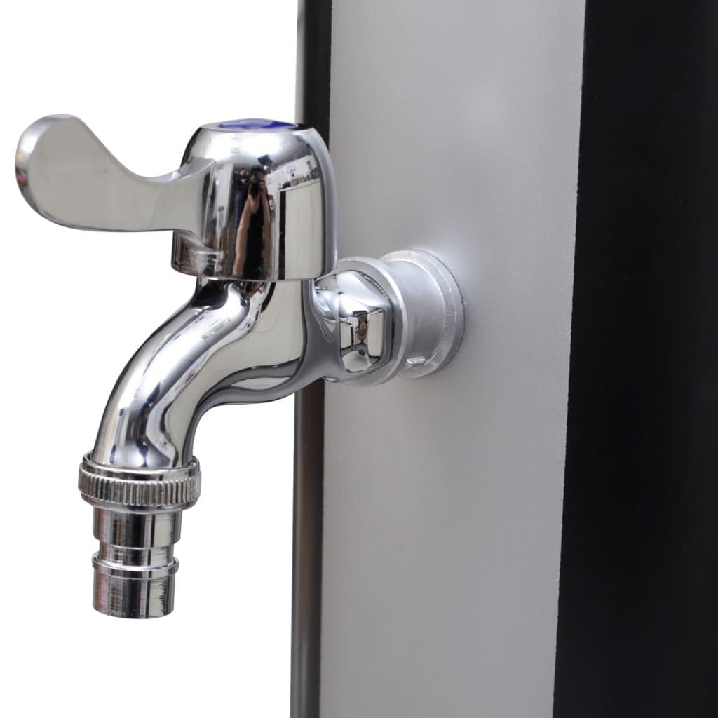 acheter douche solaire avec robinet 35 l pas cher. Black Bedroom Furniture Sets. Home Design Ideas