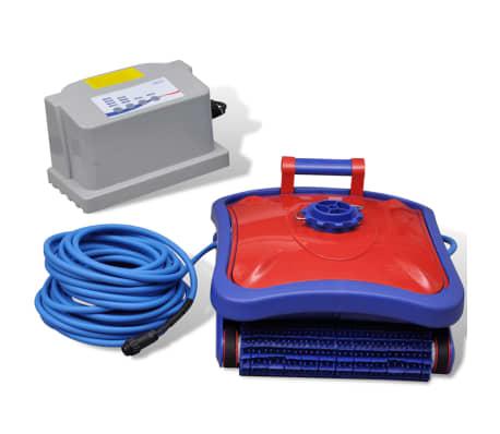 La boutique en ligne robot de piscine lectrique for Robot de piscine en solde