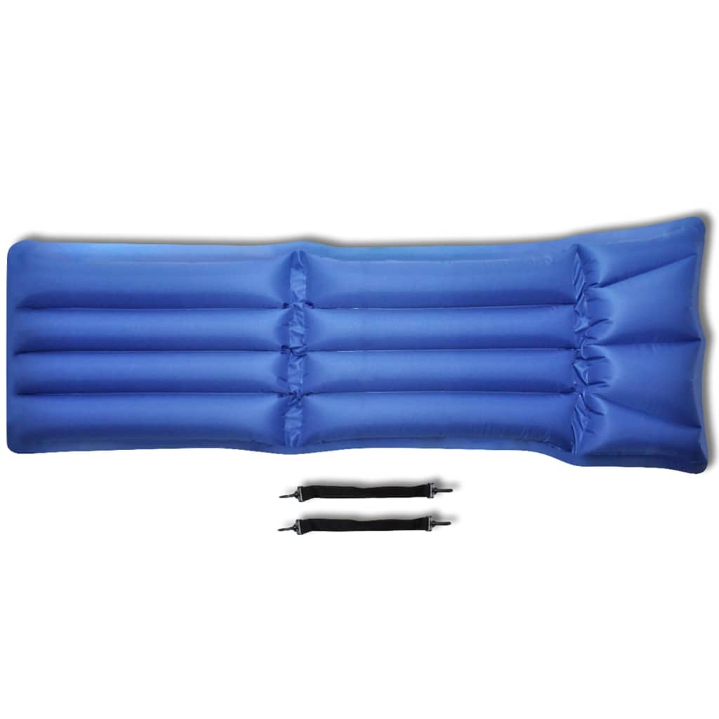 Inflatable Bed Netherlands: Inflatable Air Mattress For Camping