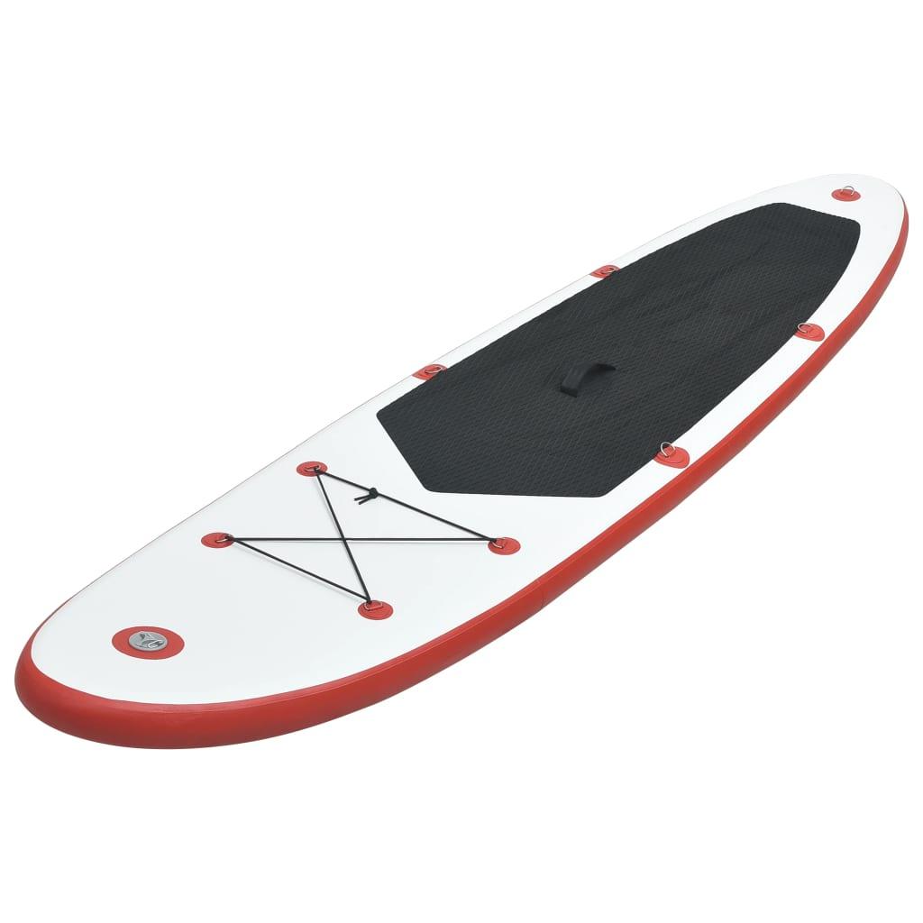 la boutique en ligne stand up paddle planche 224 rame et blanc vidaxl fr