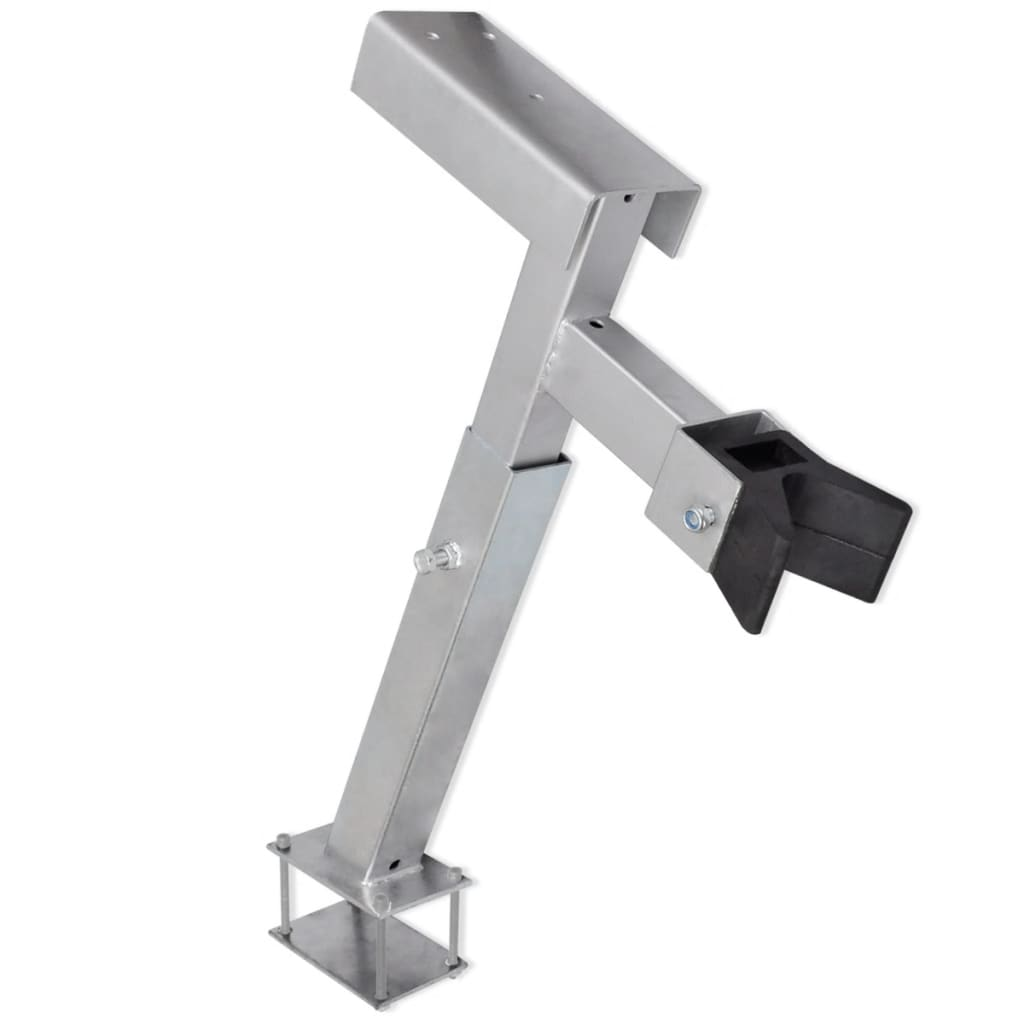 vidaXL Boat Trailer Winch Stand Bow Support