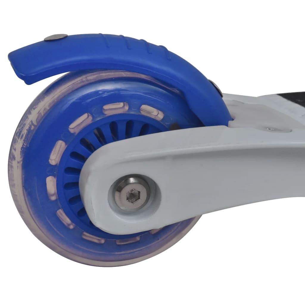 Der roller mit koffer f r kinder rot online shop Der roller