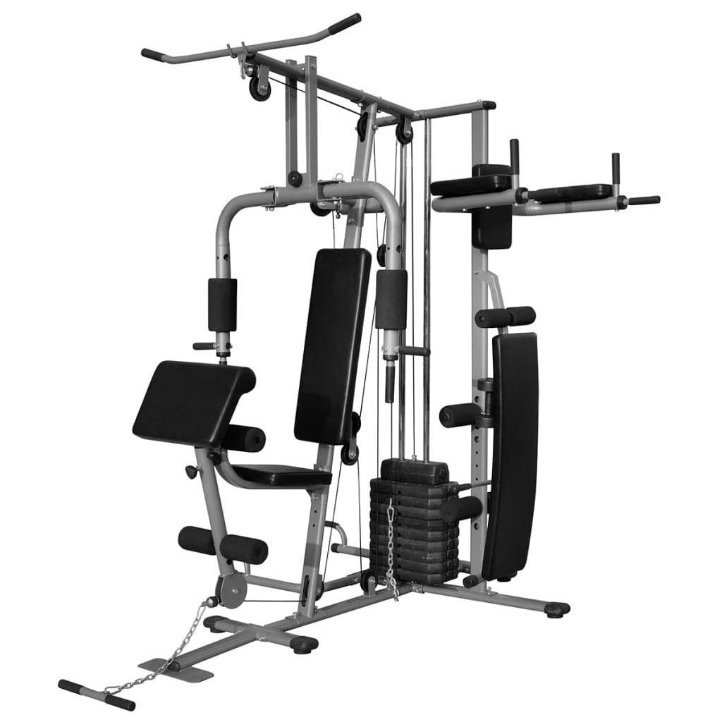 Multi functional home gym for Maquinas para gym