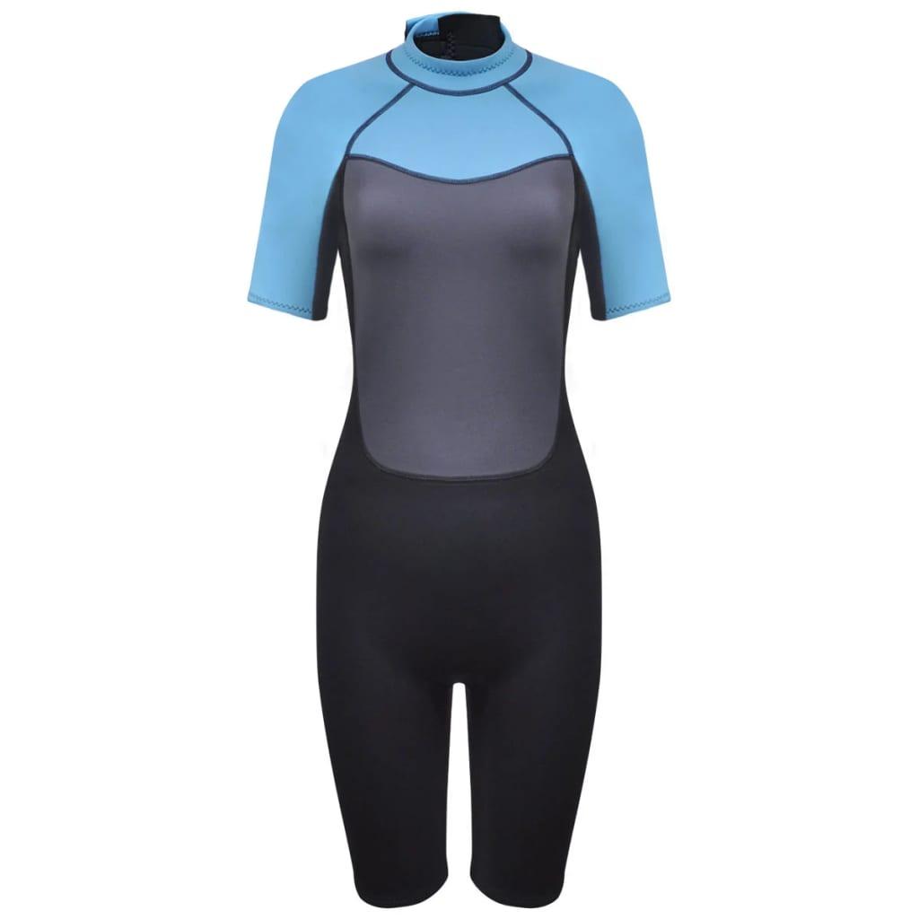 vidaxl-women-s-shorty-wetsuit-s-155-160-cm