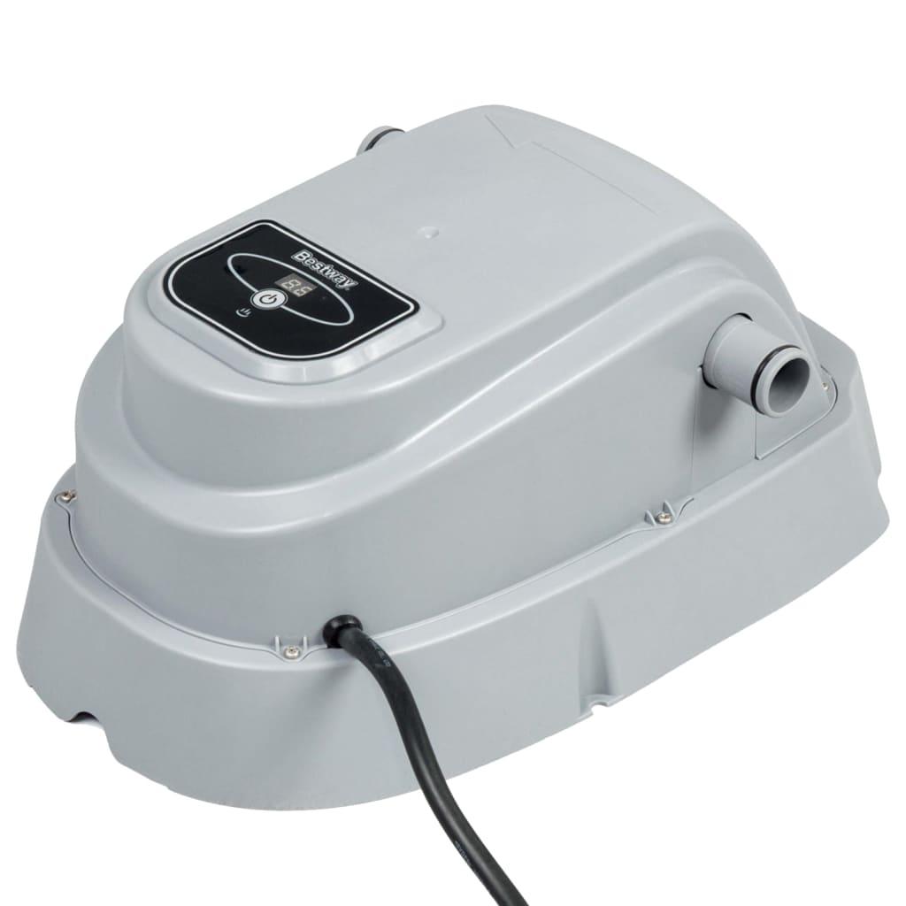 Calentador de agua para piscinas bestway - Calentador de agua para piscinas ...