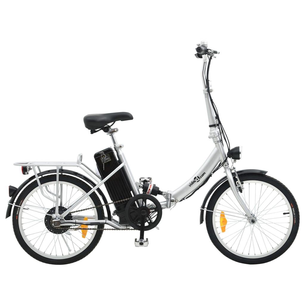 Klappbares Elektro Fahrrad Lithium Ionen Battery