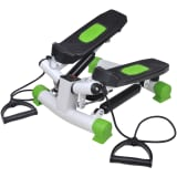 Swing Stepper mit Resistance Cords