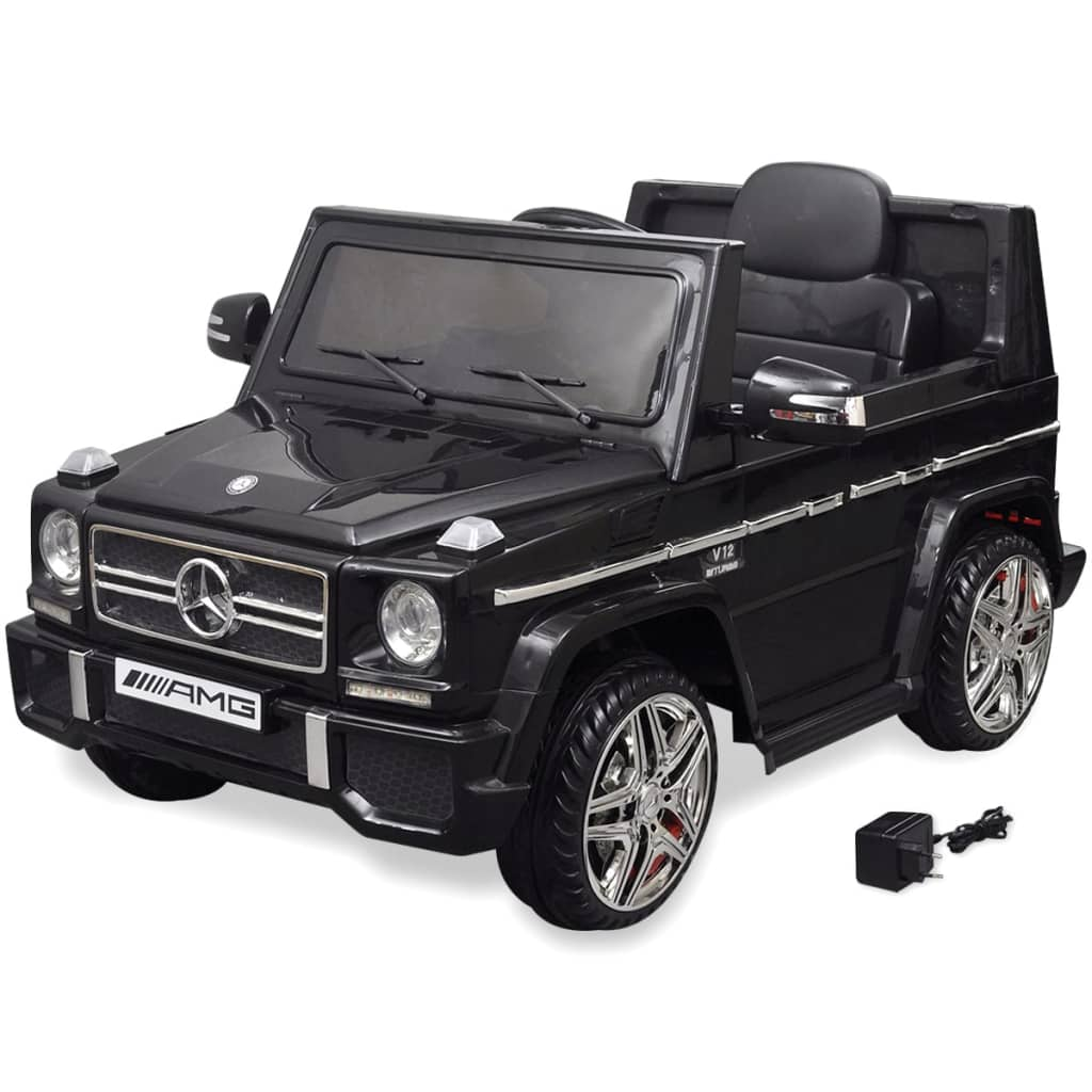 mercedes benz g65 kinder elektroauto kinderauto. Black Bedroom Furniture Sets. Home Design Ideas