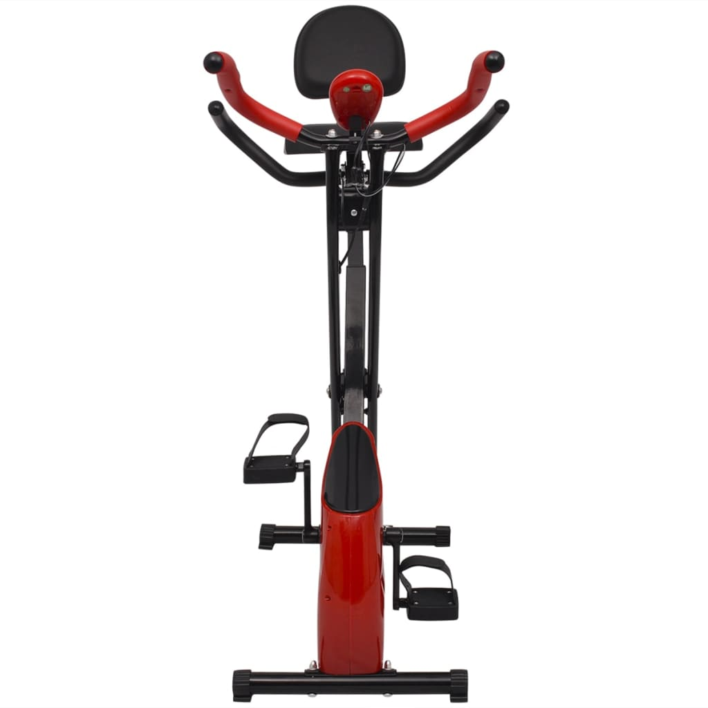insight magnetic exercise bike manual