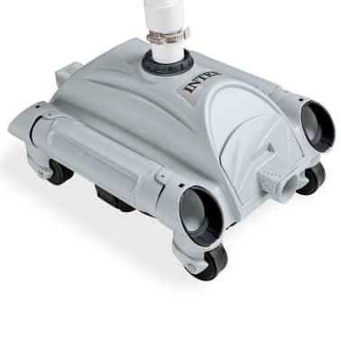 Acheter intex nettoyeur automatique de piscines hors sol for Ou acheter piscine intex