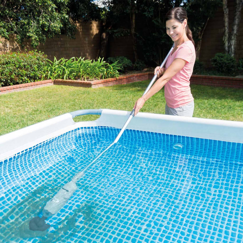 La boutique en ligne intex aspirateur de piscine pp 17 4 x for Aspirateur de piscine