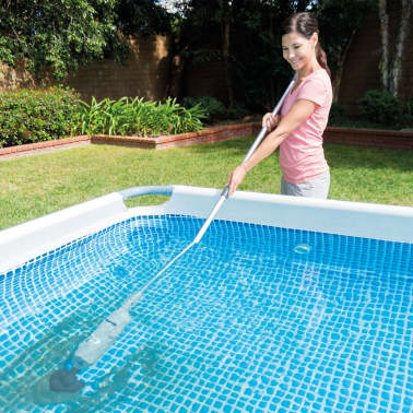 La boutique en ligne intex aspirateur de piscine pp 17 4 x for Piscine intex solde