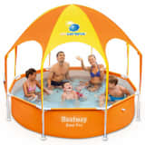 Bestway Splash-in-Shade Play Pool 244x51 cm 56432