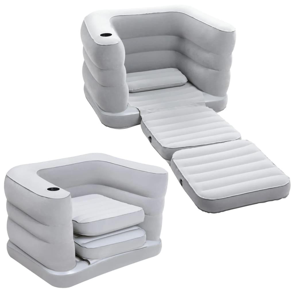 Bestway Multi Max II Materac Dmuchana sofa dla 1 osoby 75065
