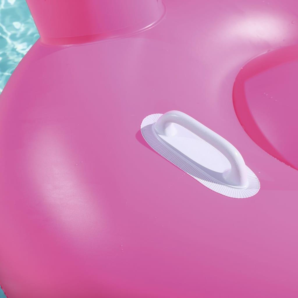 Acheter bestway jouet piscine gonflable flamant rose tr s for Acheter piscine gonflable