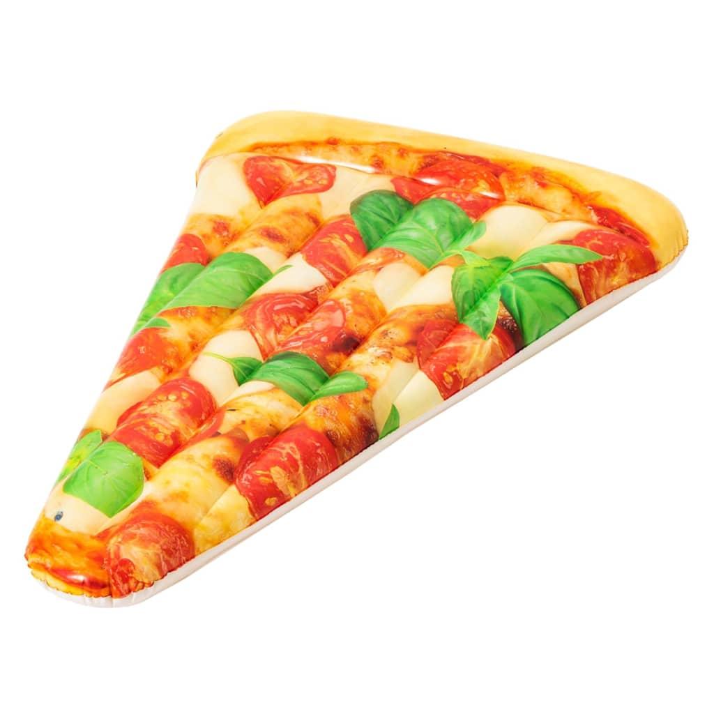 Afbeelding van Bestway Luchtbed opblaasbaar Pizza Party 188x130 cm